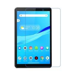 Képernyővédő fólia - Ultra Clear - 1db, törlőkendővel - Lenovo Tab M8 (HD) / Lenovo Tab M8 (FHD)
