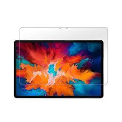 Képernyővédő fólia - Ultra Clear - 1db, törlőkendővel, A képernyő sík részét védi - Lenovo Tab P11 Pro (TB-J706F) / Lenovo Tab XiaoXin P11 Pro