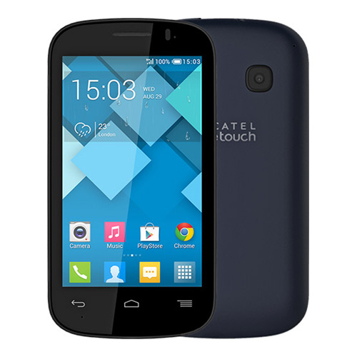 ALCATEL OT-4032D Pop C2