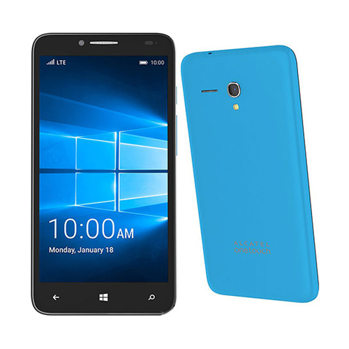 ALCATEL Fierce XL (Windows) tartozékok