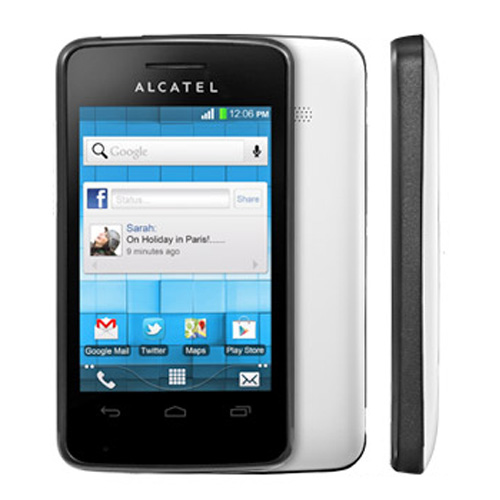 ALCATEL OT-4007D One Touch Pixi
