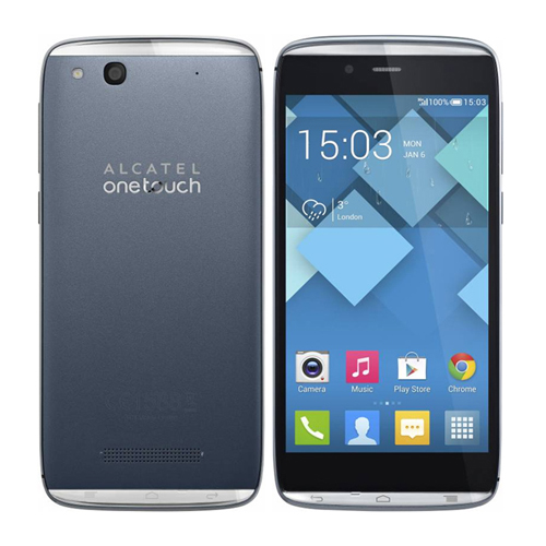 ALCATEL OT-6032X Idol Alpha