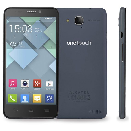ALCATEL OT-6034 Idol S