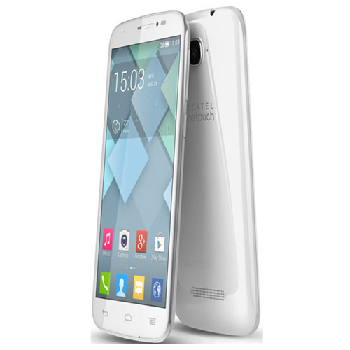 ALCATEL OT-7041D Pop C7