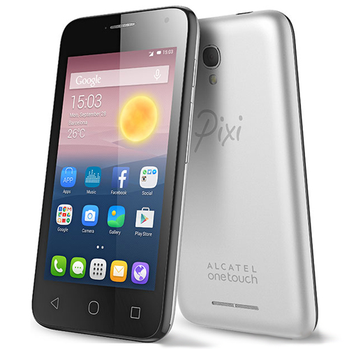 ALCATEL Pixi First - 4024D