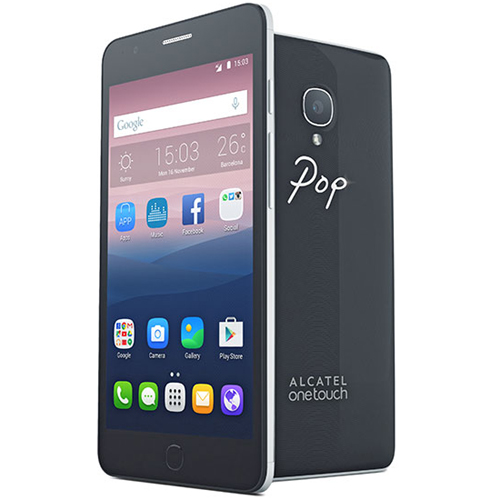 ALCATEL Pop Up - 6044D tartozékok