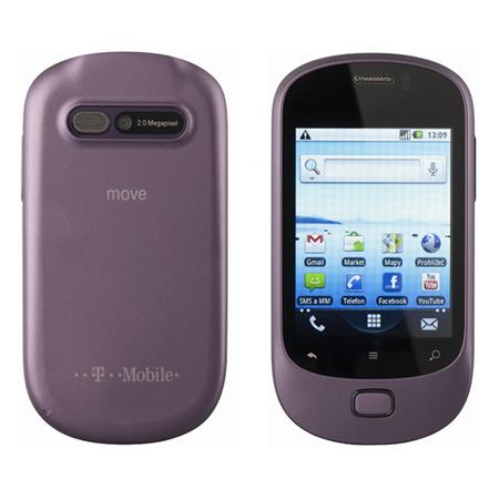ALCATEL T-Mobile by Move