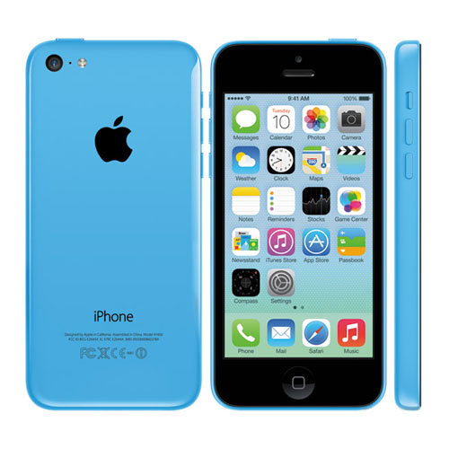 APPLE IPhone 5C tartozékok