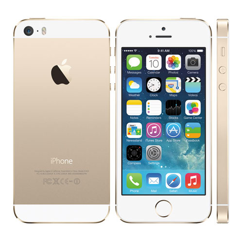 APPLE IPhone 5S tartoz�kok