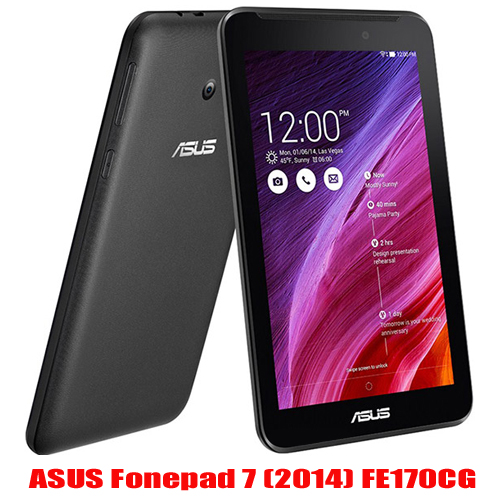 ASUS Fonepad 7 (2014) FE170CG tartozékok