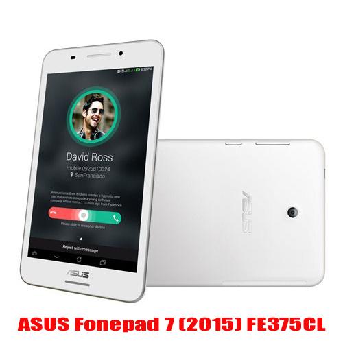 ASUS Fonepad 7 (2015) FE375CL tartozékok