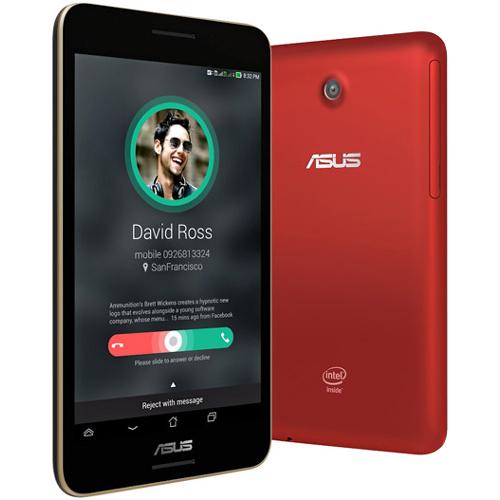ASUS Fonepad 7 FE375CG tartozékok