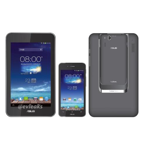 ASUS PadFone mini tartozékok