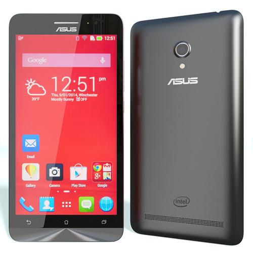 ASUS Zenfone 6 (A601CG) tartozékok