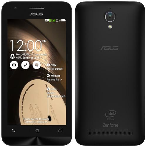 ASUS Zenfone C (ZC451CG) tartozékok