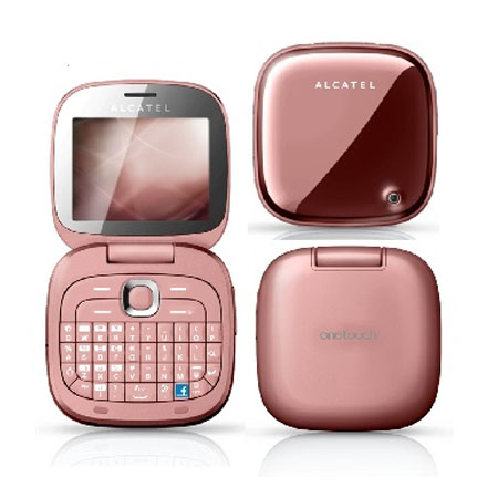 Alcatel OT-810D