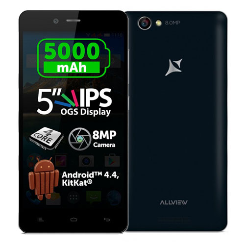 Allview P6 Energy