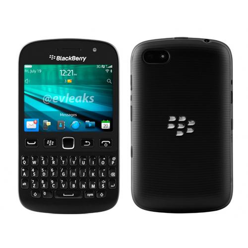 BLACKBERRY 9720 (Samoa)
