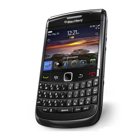 BLACKBERRY 9780 Onyx II.
