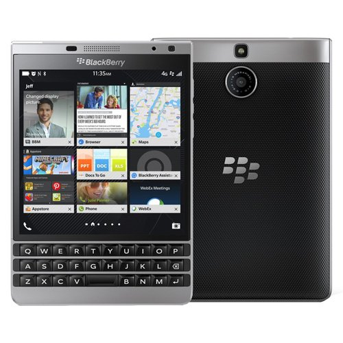 BLACKBERRY Passport Silver Edition tartozékok