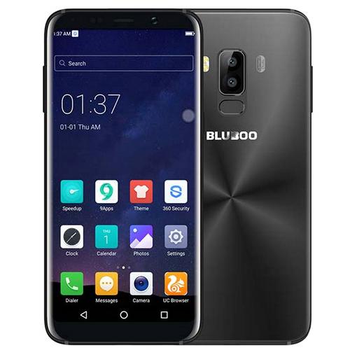 Bluboo S8 Lite tartozékok
