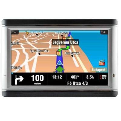 CNS Primus Bluetooth GPS