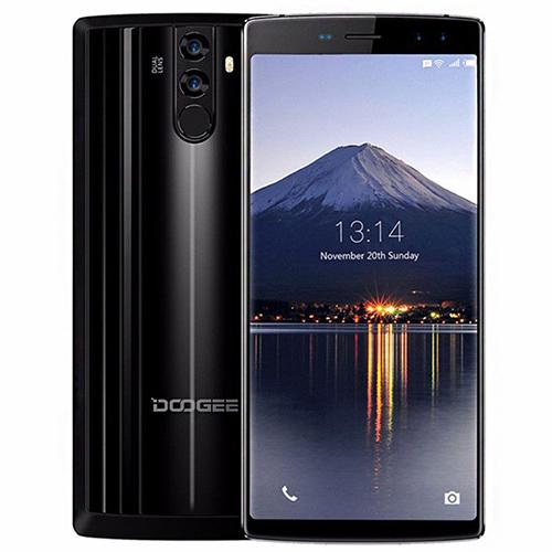Doogee BL12000 Pro