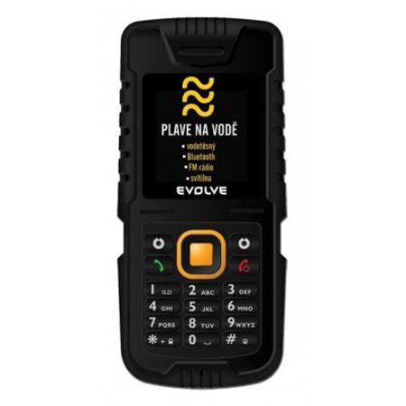 EVOLVE GX730 tartozékok
