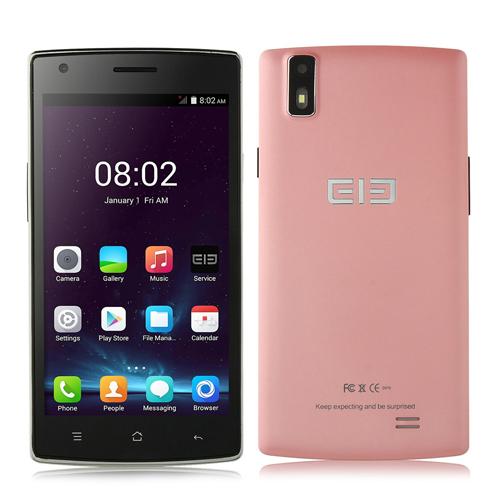 Elephone G4 tartozékok
