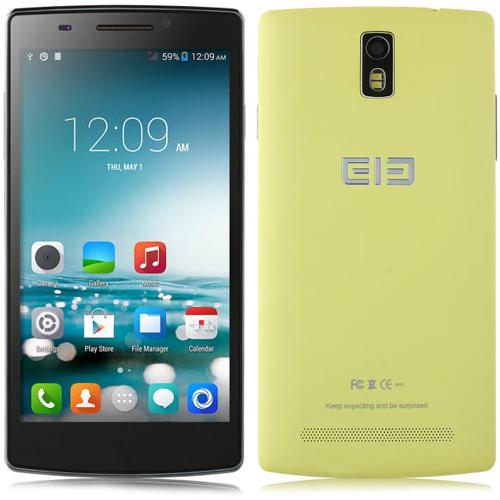 Elephone G5 tartozékok