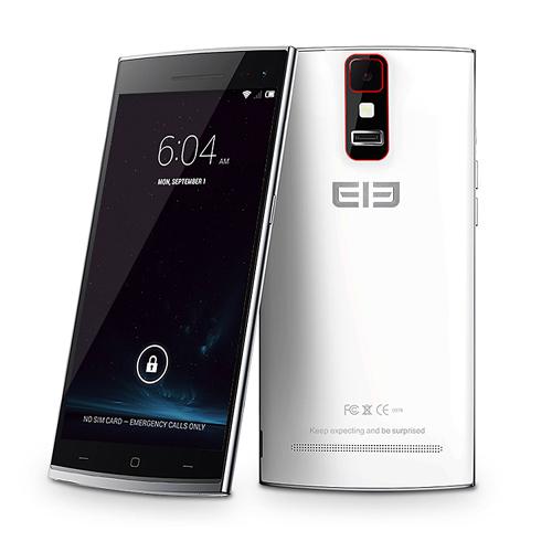 Elephone G6 tartozékok