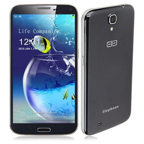 Elephone P6S
