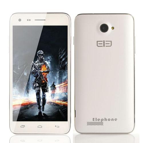 Elephone P7 mini tartozékok