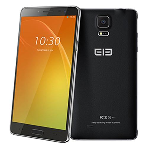 Elephone P8 Pro tartozékok