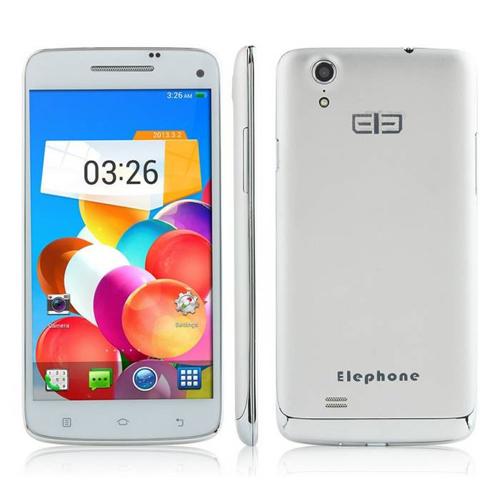 Elephone P9 Water