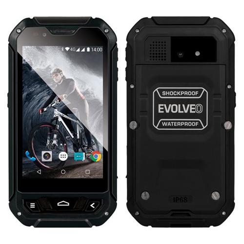 Evolveo StrongPhone Q5 LTE tartozékok