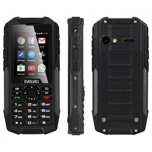 Evolveo StrongPhone X4 tartozékok