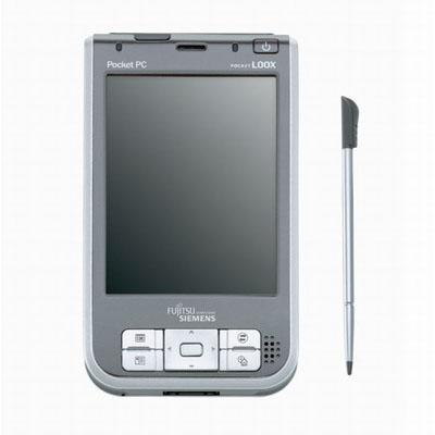 FUJITSU-SIEMENS PocketLOOX 720