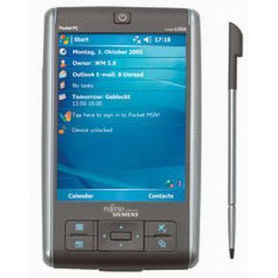 FUJITSU-SIEMENS PocketLOOX C550