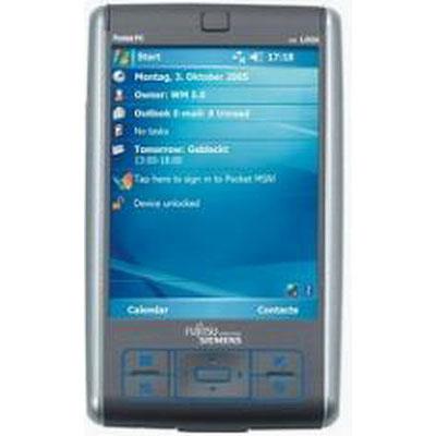 FUJITSU-SIEMENS PocketLOOX N500