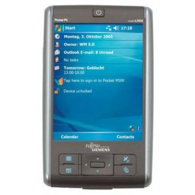 FUJITSU-SIEMENS PocketLOOX N560