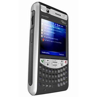 FUJITSU-SIEMENS PocketLOOX T830