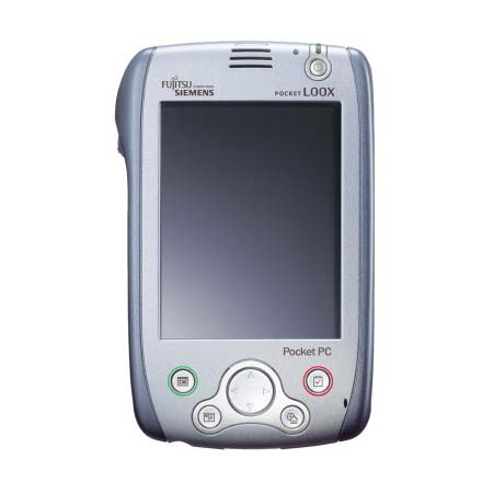 Fujitsu-Siemens PocketLOOX 600