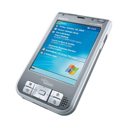 Fujitsu-Siemens Pocket Loox 720