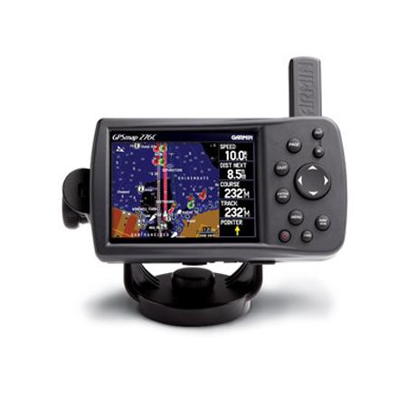 GARMIN GPSMAP 276