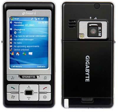 GIGABYTE G-Smart i