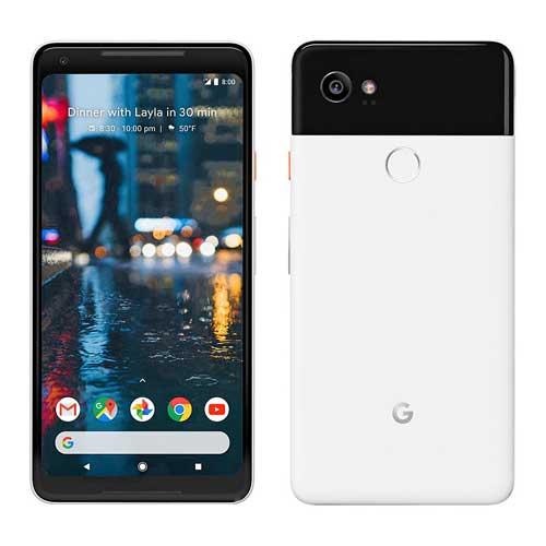 Google Pixel 2 XL tartozékok