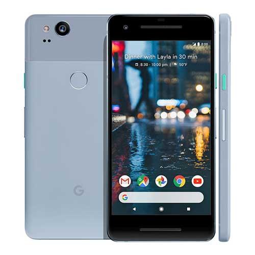 Google Pixel 2 tartozékok