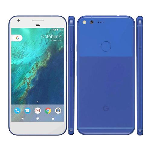 Google Pixel XL tartozékok