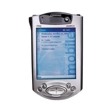 HP IPAQ H3950